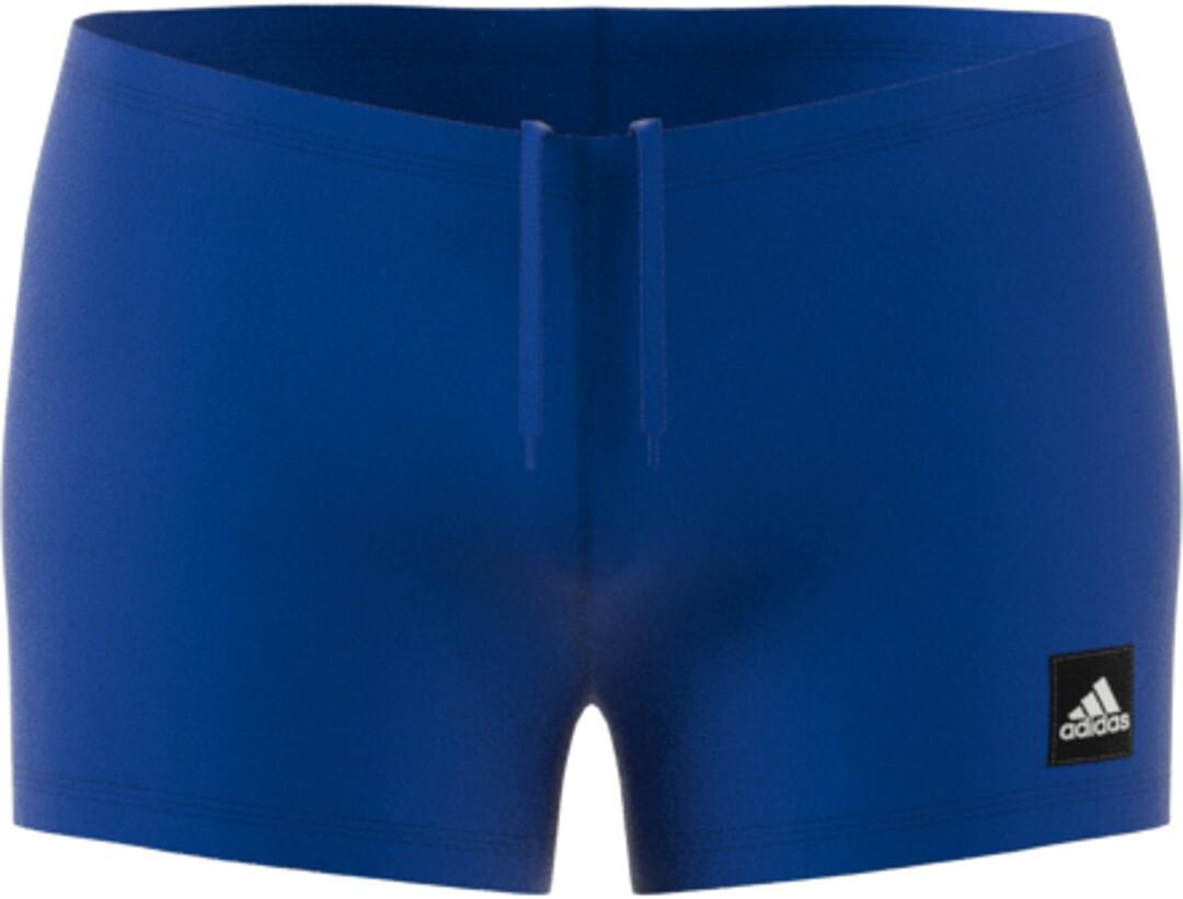 adidas Pro BX Solid Slip de bain Homme, team royal bluewhite